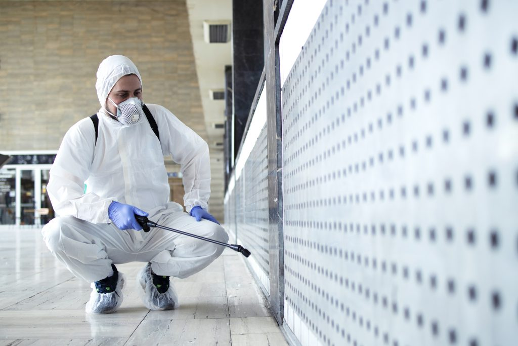 Seeclear Facilities Specialist cleaning, fast & reliable