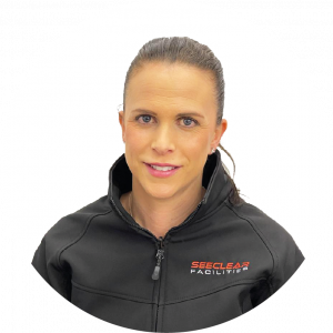 Emma Briggs - Seeclear Facilities Operations Manager – North