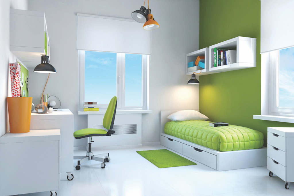 Seeclear Facilities Student Accommodation Cleaning. A safe and clean environment for our students