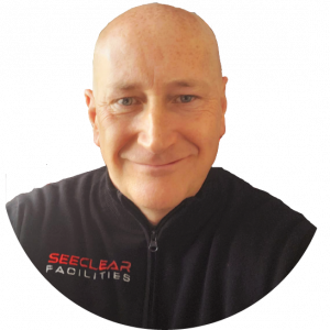 Mark Judd - Seeclear Facilities Commercial Director